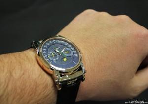 İkinci El Parmigiani saat
