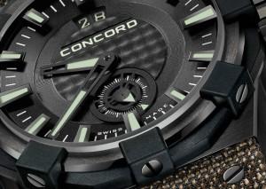 İkinci El Concord