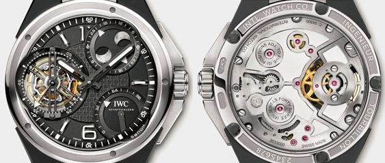 2.El Iwc Saat Alımı Satımı